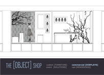 commercial interpretive retail display design denver colorado