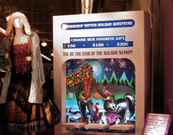 retail fixtures window displays denver colorado